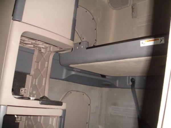 2012 FREIGHTLINER CASCADIA TANDEM AXLE SLEEPER-6